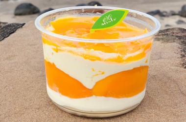 四季芒果蛋糕