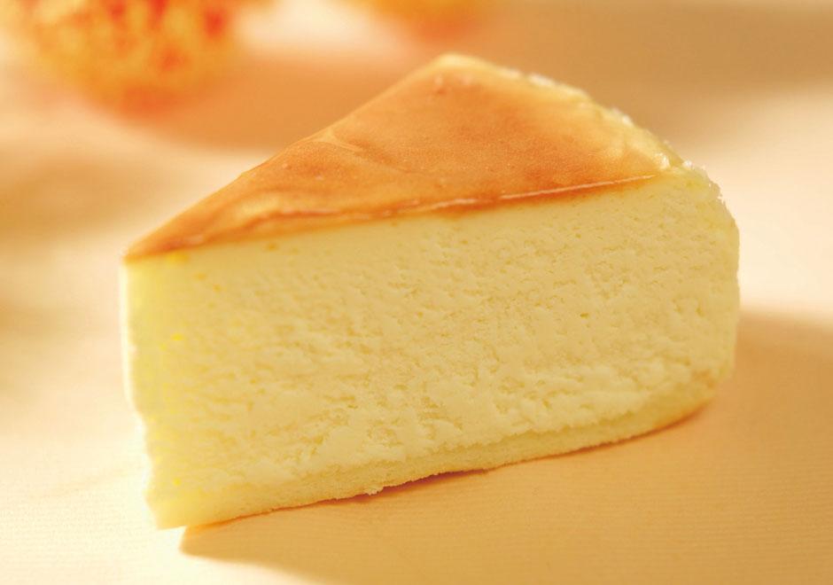 原味乳酪/8吋8切