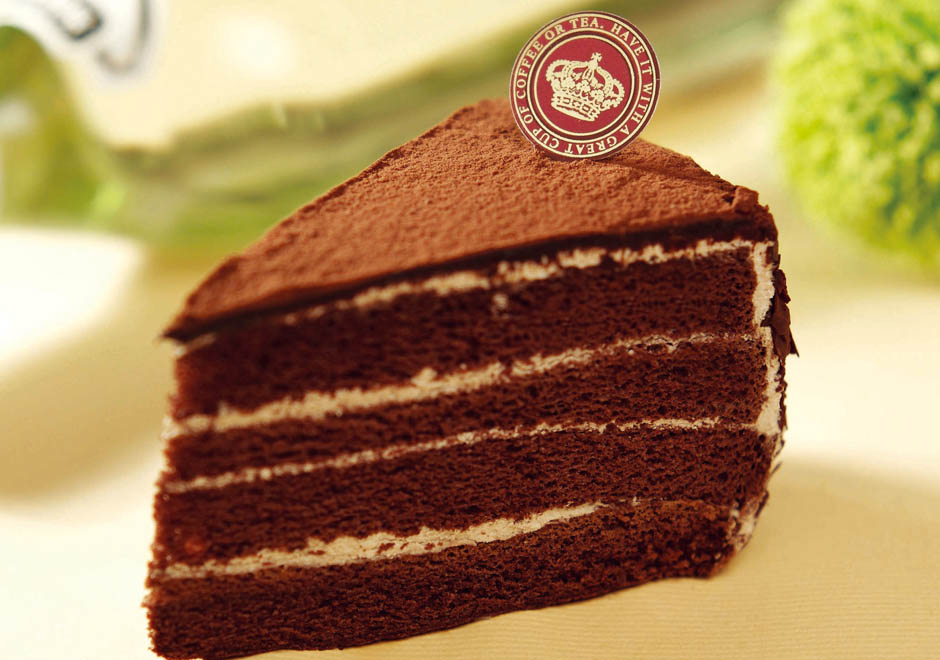 比利時巧克力/8吋10切