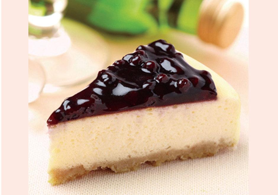 藍莓乳酪/8吋8切