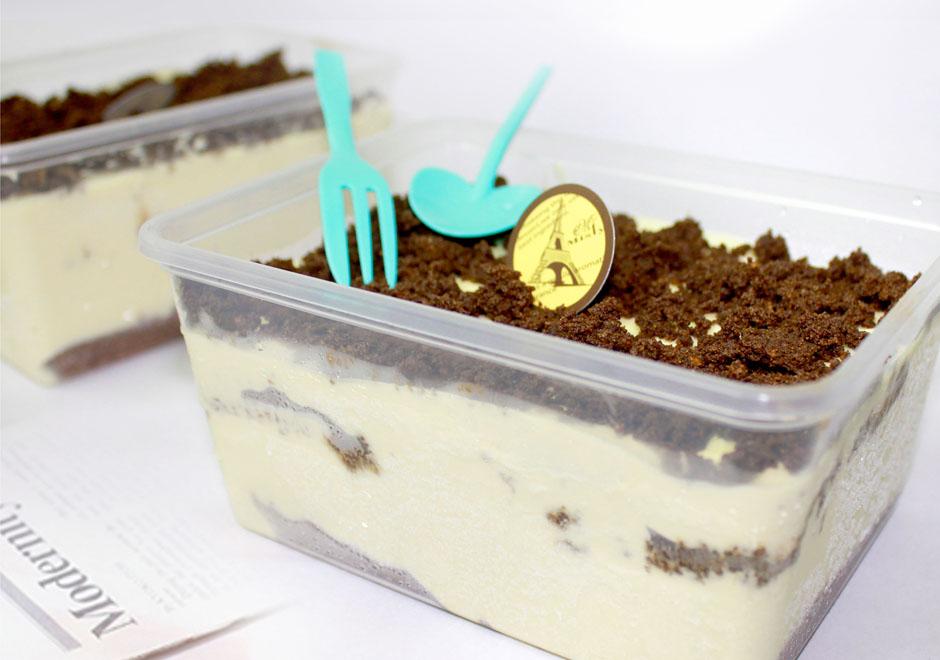 提拉米蘇-野餐寶盒