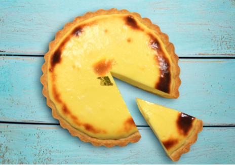 黃金乳酪/6吋