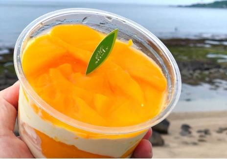 芒果隨享杯