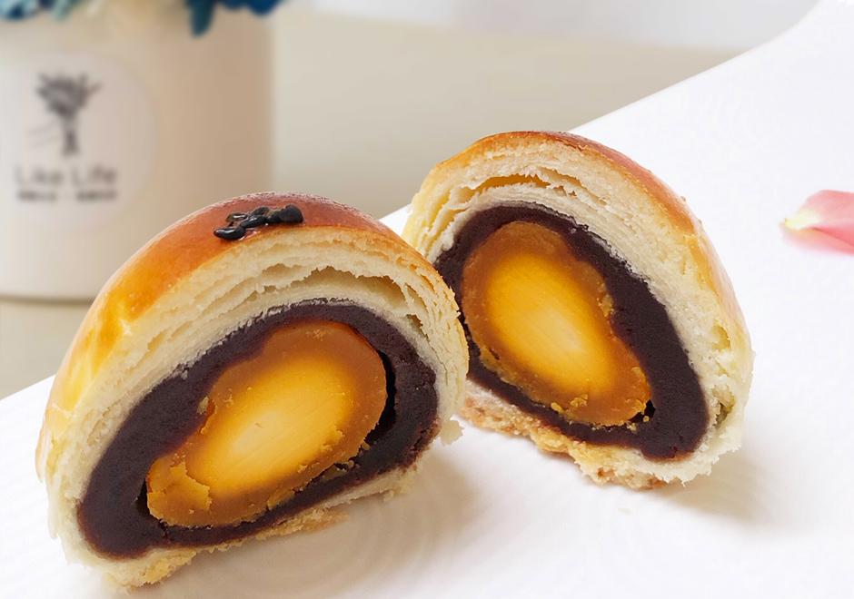 蛋黃酥禮盒/12入(可混3款)